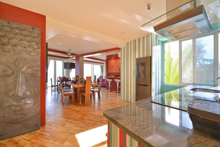 Two Bedroom Private Villa