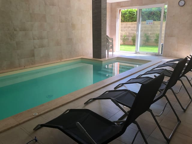 Casa Luxury Wellness Apartman A.