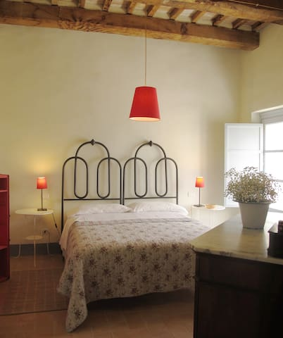Lovely and refreshing place - Montecastrilli - Apartamento