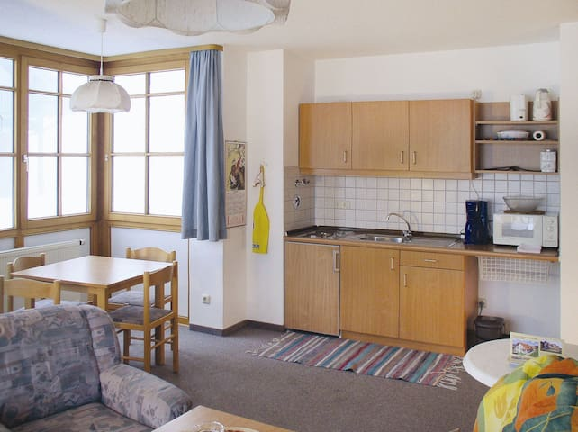 Apartment Appartementanlage Sonnenwald for 4 persons - Langfurth
