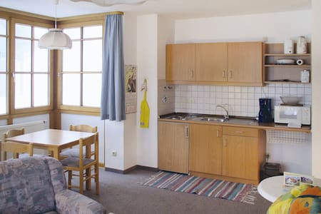 Apartment Appartementanlage Sonnenwald for 4 persons - Langfurth - Apartament