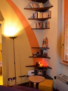Charming studio apartment Navona