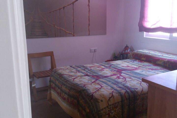 habitación para 1 o 2 personas - Barcellona - Bed & Breakfast