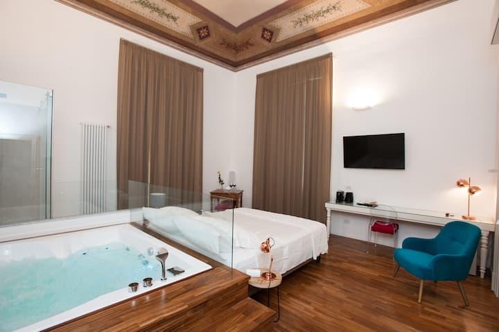 Luxury e Wellness nel centro storico di Catania