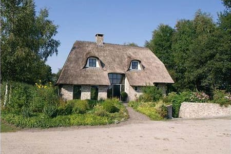 Tweepersoonskamer Din Belle - Tiendeveen - Bed & Breakfast