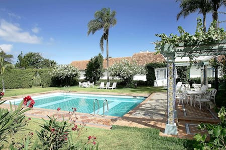 Casa Don Carlos. 4 people - la Orotava (Tenerife)