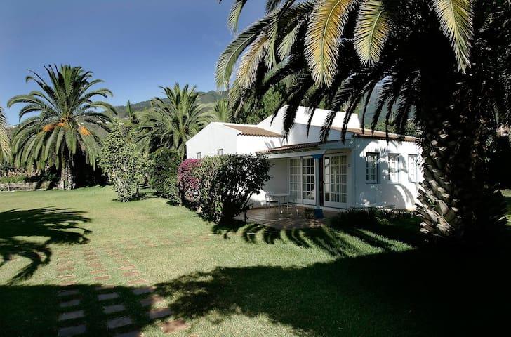 Casa Jardín. 2 people - la Orotava (Tenerife)