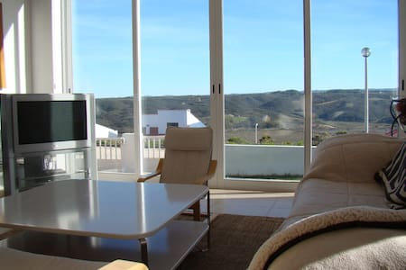 Light Spacious in Peaceful Location - Aljezur
