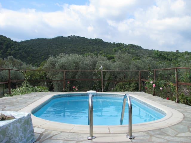 Agravlis country House Skopelos - Stafilos - House