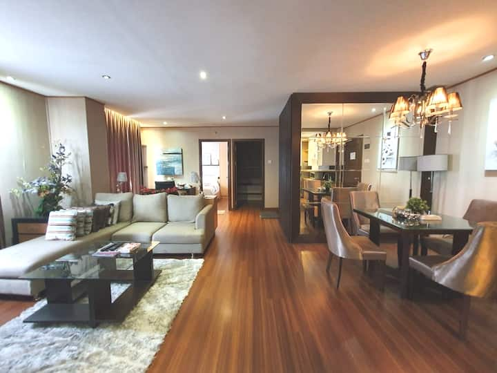 ♥ Luxury Penthouse With Bandung City View ♥