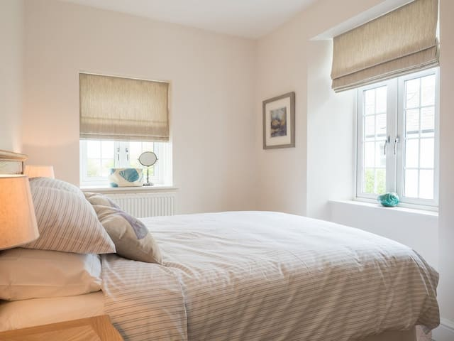 Luxury apartment in Tenby town, Pembrokeshire