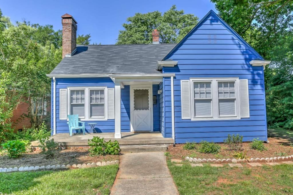 Rooms For Rent Near Greensboro Nc