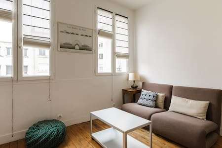 Saint Germain 1 Bedroom Aptartment - Paris - Lägenhet