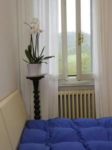 APPARTAMENTO COLLINE DI DOZZA - Wohnung