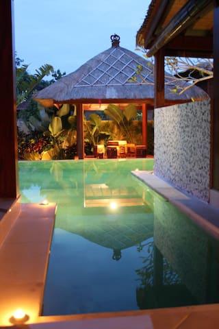 Villa Andrea Bali 3 bd