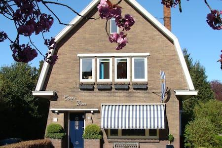 B&B Carpe Diem in Hulst (NLD) - Hulst