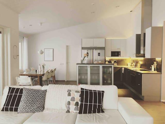 Scandinavian Lux Home