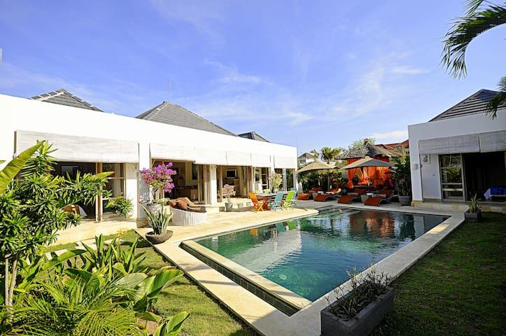 Villa Luka Mao