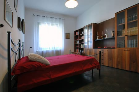 Big room close to Forum/Humanitas - Rozzano