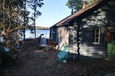 Ontario Rustic Retreat