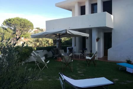 Apartment in Villa - very close to amazing beaches - Portoferraio