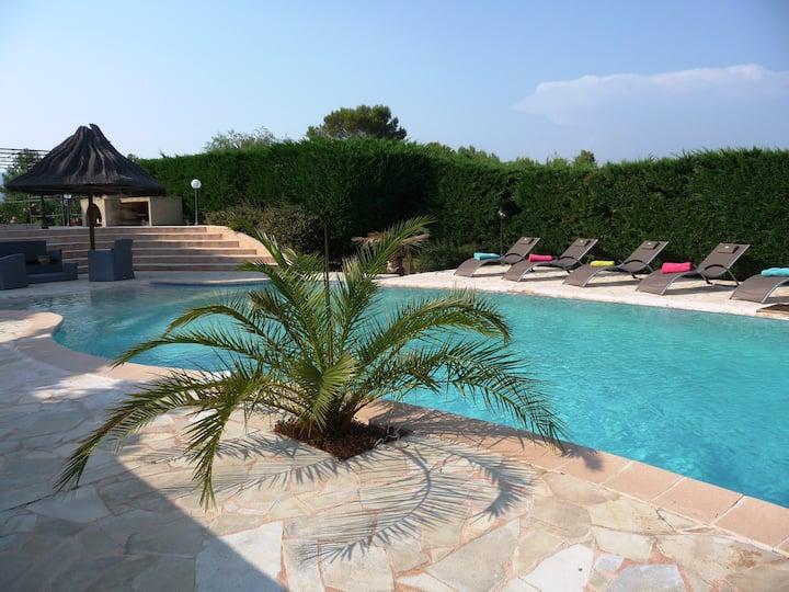 Draguignan : Chambres d'Hôtes de Charme