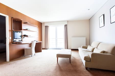 Business Flat - Verac Flat - Brussels Airport 4