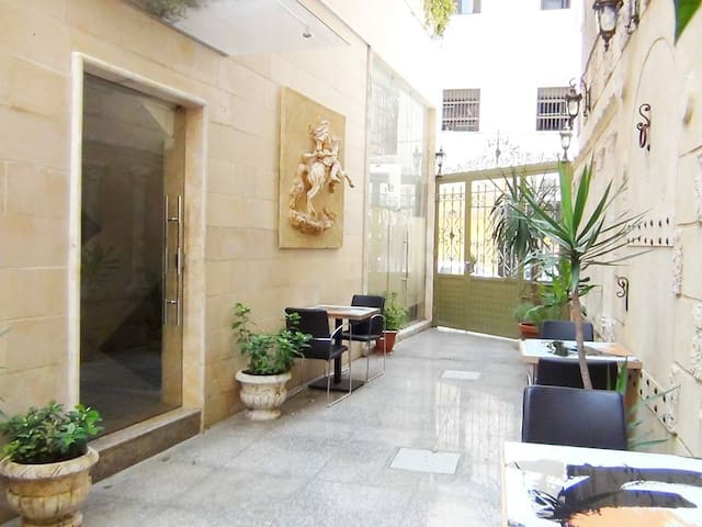 Beyti Residence (furnished aprts) - Beirut - Apartment