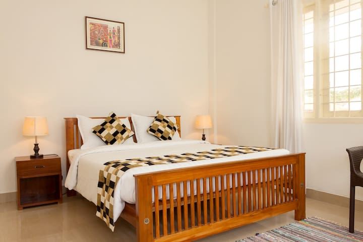 Hospitality Inn, Cochin ( Serviced Apartment) - Ernakulam - Pis