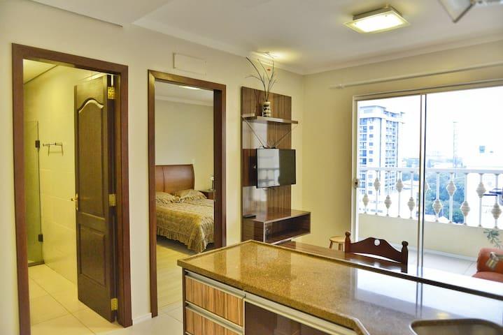 Athenas Residence ••• Alta Vista 1