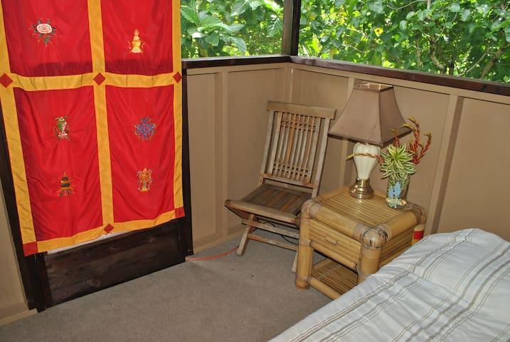 Milo # 1 Orchard Mini-Cabin for 1