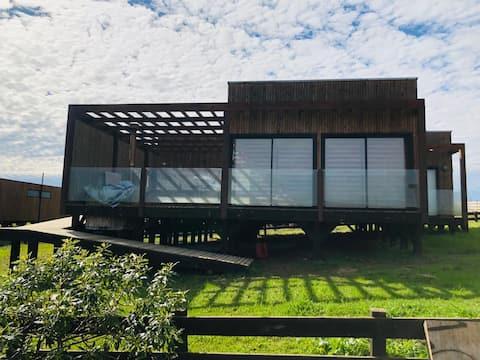 Rich house in Matanzas (condominium) with hot tub
