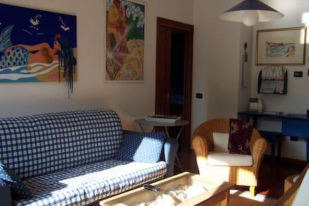 Grazioso appartamento sul mare - Cesenatico - Apartmen
