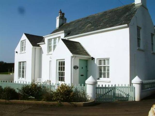 Causeway Coast Rentals - Blackrock Cottage