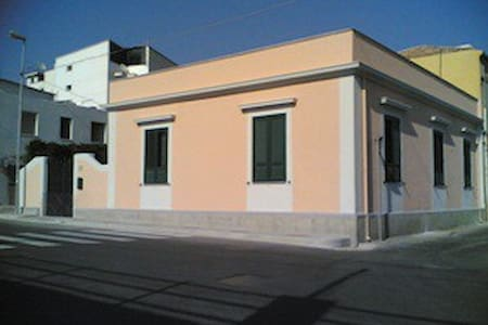 Villetta al mare - House