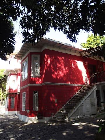 Beautiful Mansion in Santa Teresa - Rio de Janeiro - House