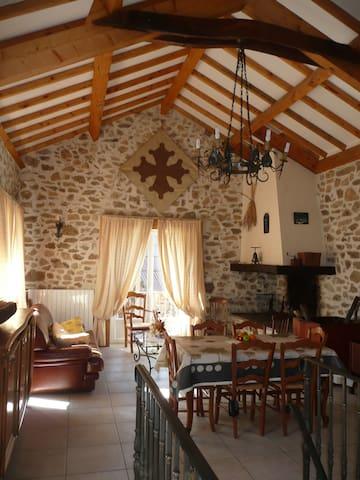 le moulin - Cambon-et-Salvergues - Haus