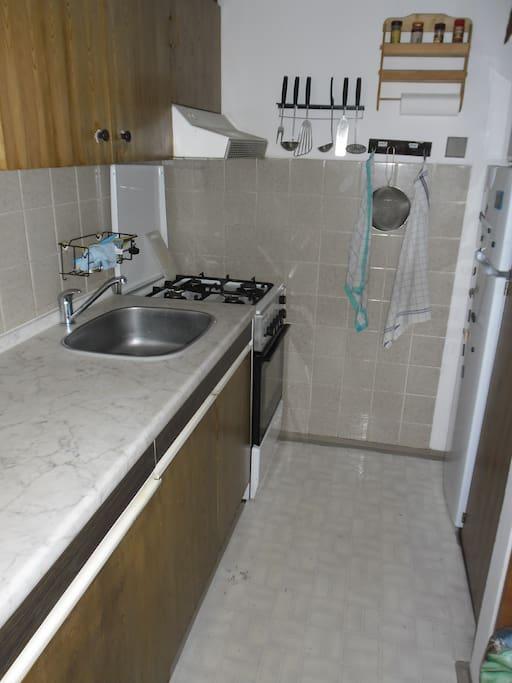 Furnished flat 2 1 prague apartamentos en alquiler en - Amueblar piso entero barato ...