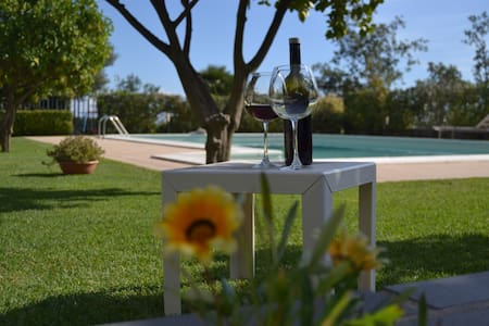 Etna Bike B&B con piscina privata - Zafferana Etnea - Bed & Breakfast