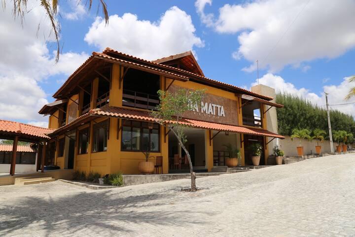 Da Mata Resort Hotel
