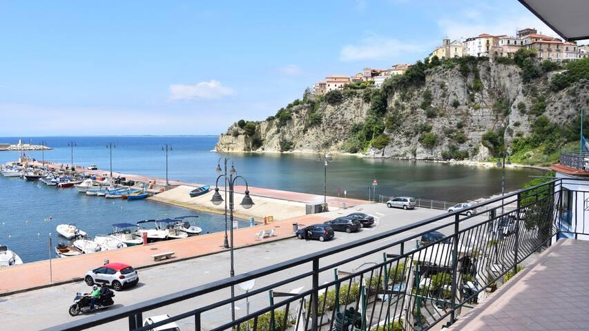 Cormorano loft - Porto di Agropoli