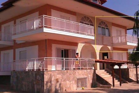 "Fourka - 2 Bedrooms Appartement ""Dimitrios"" - Chalkidiki - Selveierleilighet"