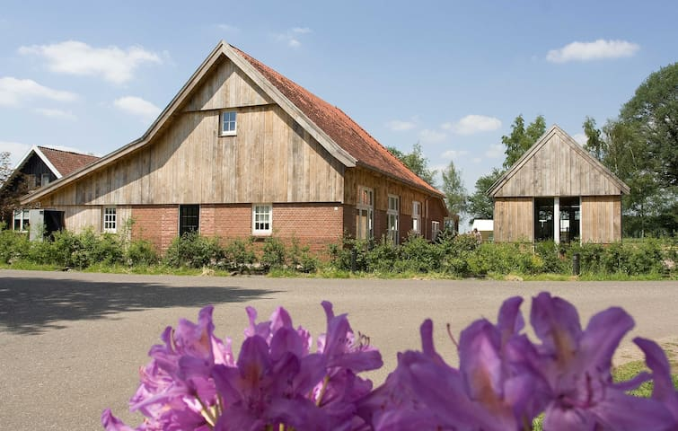 B&B Erve Fakkert Uniek in Twente - Rossum - Bed & Breakfast