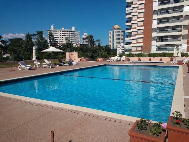 Excellently located apartment! - Punta del Este - Apartamento