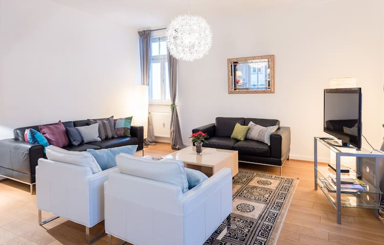 Best located Luxury Terrace Home  - Heidelberg - Apartament
