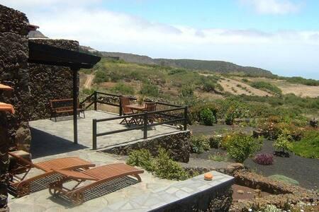 """Casa Rural """"El Valle"""" - San Andrés"""
