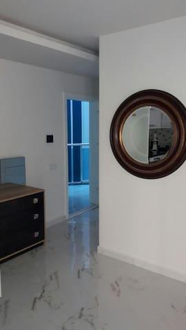 ELİTE LİFE RESİDANCE 4 C-21 - Türkler Belediyesi - Appartement