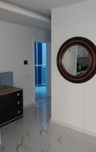 ELİTE LİFE RESİDANCE 4 C-21 - Türkler Belediyesi - 公寓