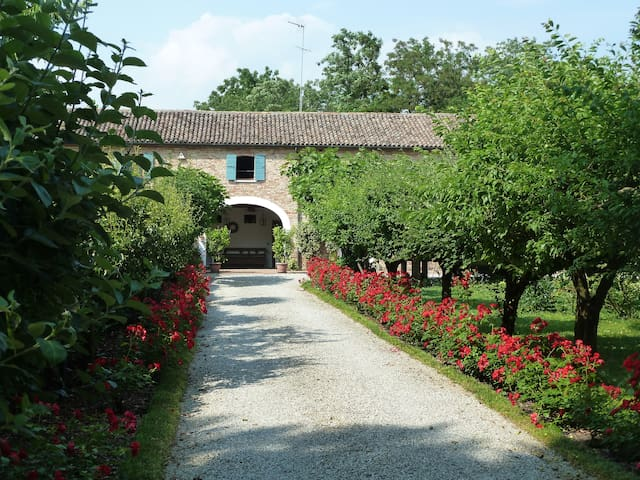 venice holiday countryhouse  -   Marcon - Villa
