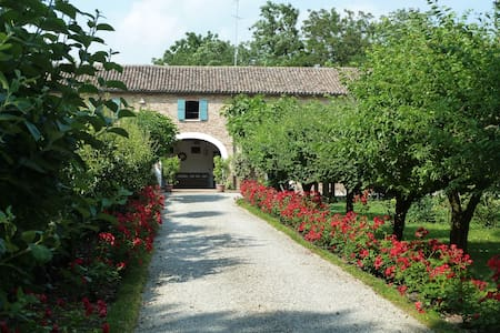 venice holiday countryhouse  -   Marcon